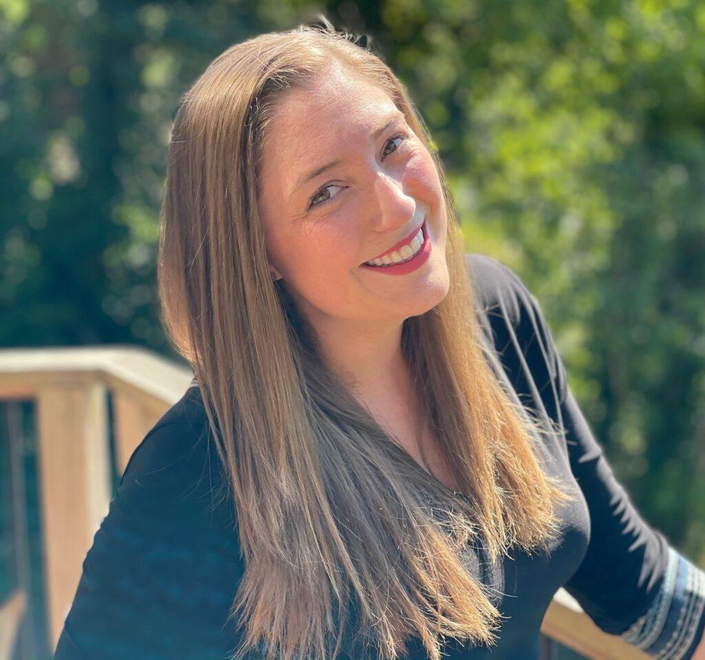 Picture of Jen Kintzler - Pasito Writer